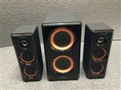 ARION Surround Sound Speakers & System ET-AR506-BK